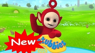 Po Teletubbies | Play and Learn with Po Kids Activities App by Cube Kids - Kids Games