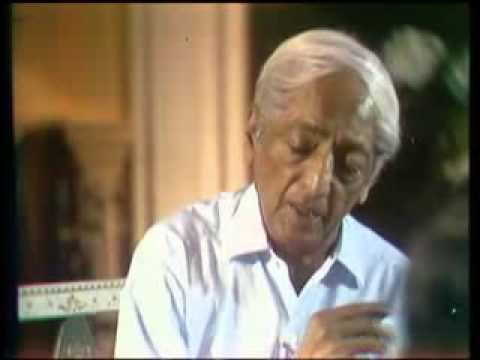 J. Krishnamurti - Brockwood Park 1976 - Discussion 6 - Images and consciousness