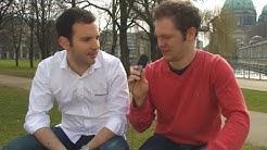 Gründerszene Interview mit Dario Suter