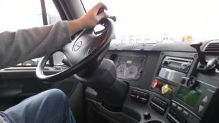 Copy of Suicide Knob Steering Wheel Spinner with Quick Release