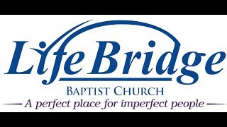 John Knott Message on Stress Relief 10 14 2013 LifeBridge Baptist Church in Deer Park Texas