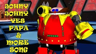 Johny Johny Yes Papa & More Song   Kids Songs   Nursery Rhymes   Baby Songs   Children Songs