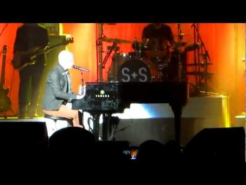 The Fray - Over My Head (Cable Car) - Fox Theater (Oakland, CA)