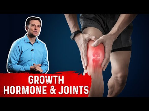 The Ultimate Joint Healer: Growth Hormone