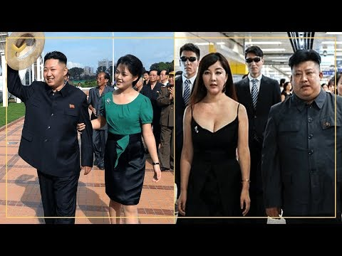 Strict Rules That Kim Jong-Un's Wife Has To Follow