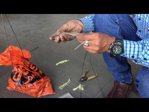 How to Splice Fiber Optics Cable - Part 1