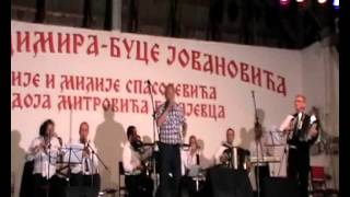 Bucini Dani 2013 - Rade Petrovic - Pastirica