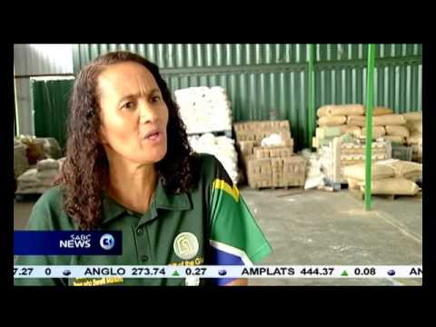 SABC News Mozambique Floods 1