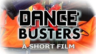 """Dance Busters"" Short Film /Movie(Ghost Busters Parody)"