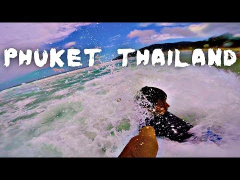 Phuket Island – Beaches & Nightlife ( Things to do in Phuket, Thailand )