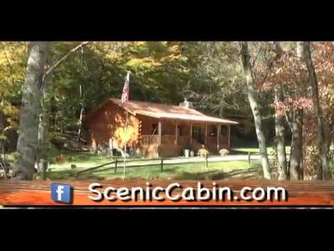 Red River Gorge Ky Cabin Rentals From Scenic Cabin Rentals