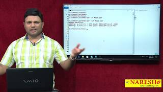 Working with JAR File | Advanced Java Tutorials | Mr.Nataraj