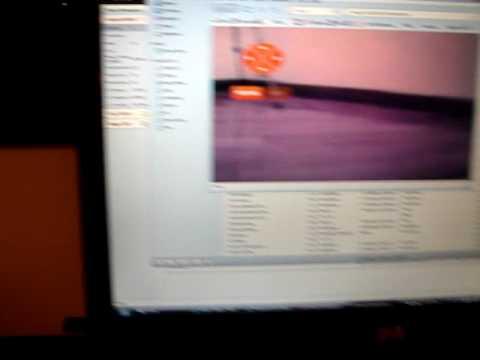 Flash Media Server Controlled Robot (IR) pt.2