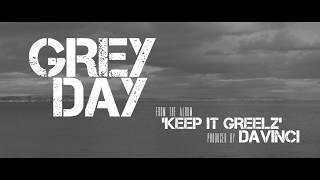 Greeley Grey Day