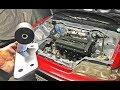 AWD BUILD 6 : CUSTOM MOTOR MOUNTS