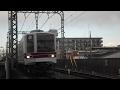 【運用復帰】東武21851F  蒲生駅到着 の動画、YouTube動画。