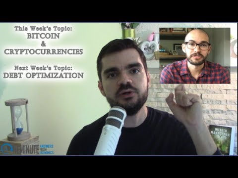 Ethereum Mass Adoption/Mainstream Potential + Bitcoin/Cryptocurrencies & Poverty: One Minute Answers