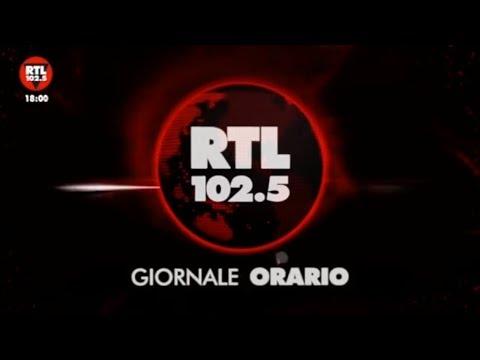 RTL 102.5 - Jingle e Sottofondo