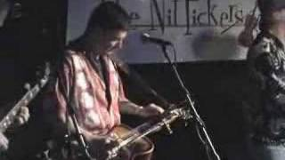 NitPickers Live - Bill Cheatham (Instrumental)