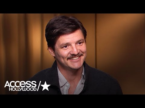 Pedro Pascal On Working With Matt Damon On 'The Great Wall'