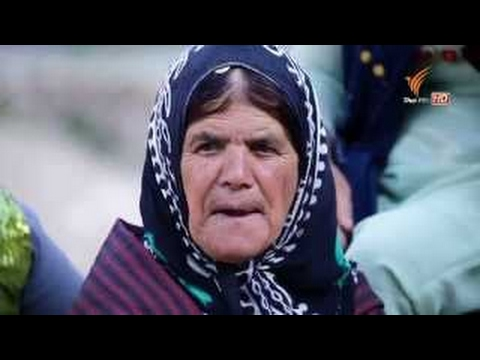Spirit of Asia : Kurdish Life in the Embrace of Mountains