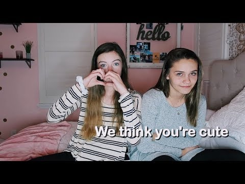Talk with us | Emma Marie
