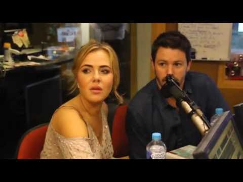 Jessica Marais & Ian Meadows The Wrong Girl @ Hot Tomato