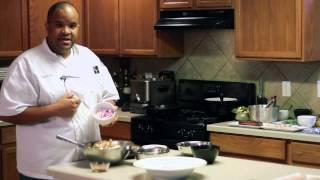 Cajun Chicken & Pasta Salad : Cajun Food Recipes