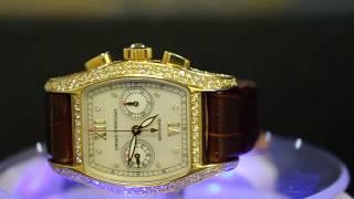 Girard Perregaux Richeville - продажа швейцарских часов Коллекционер(, 2017-07-17T14:07:53.000Z)