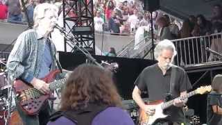 Grateful Dead Fare Thee Well...Box of Rain...Chicago, IL...7-3-15