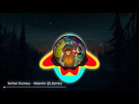 Nightcore Serhat Durmus - Hislerim (ft.Zerrin)