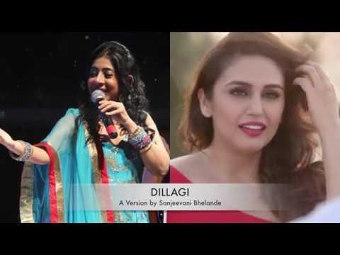 Tumhe Dillagi - A version by Sanjeevani Bhelande