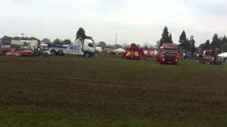 Oswestry Truck Show Part 1