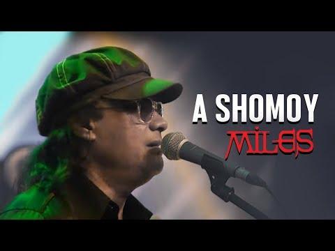 A Shomoy  Miles  Legends Of Rock
