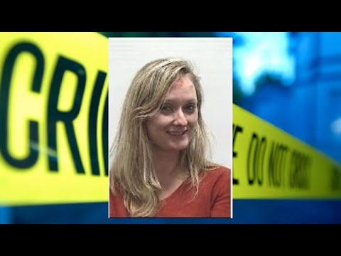 "BODYCAM Athens-Clarke County PD dispatcher Laura ""Beth"" Ricketts' DUI arrest"