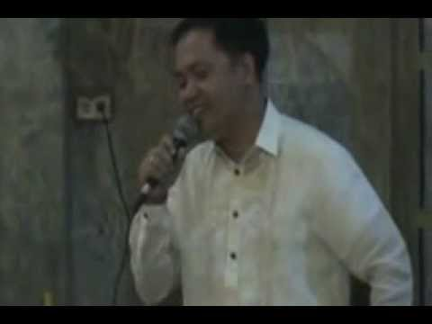 """""""YOU'RE MY EVERYTHING"""" by JV @ Wedding Ceremony"""