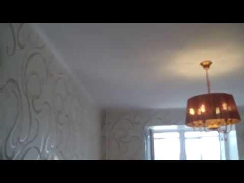 Ремонт в спальне 14 кв м
