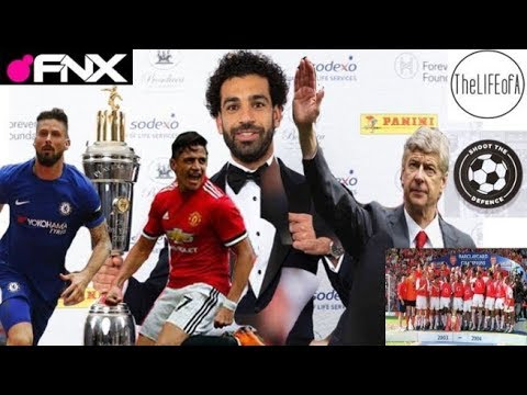 Liverpool FC Champions of Europe, Salahlalicious, ex AFC strikers are semi heroes & bye bye Wenger