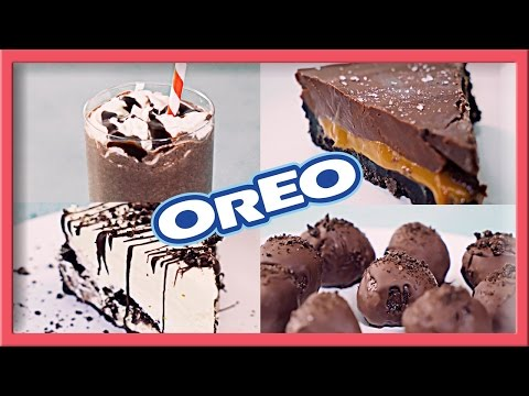 5 BEST USES FOR OREOS! | Doug Armstrong