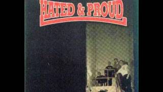 Hated & Proud - American Blood