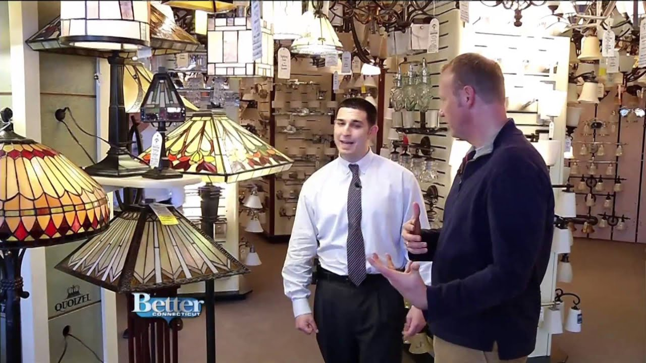 CT Lighting Centers Has It All! (BCT)  sc 1 st  YouTube & CT Lighting Centers Has It All! (BCT) - YouTube