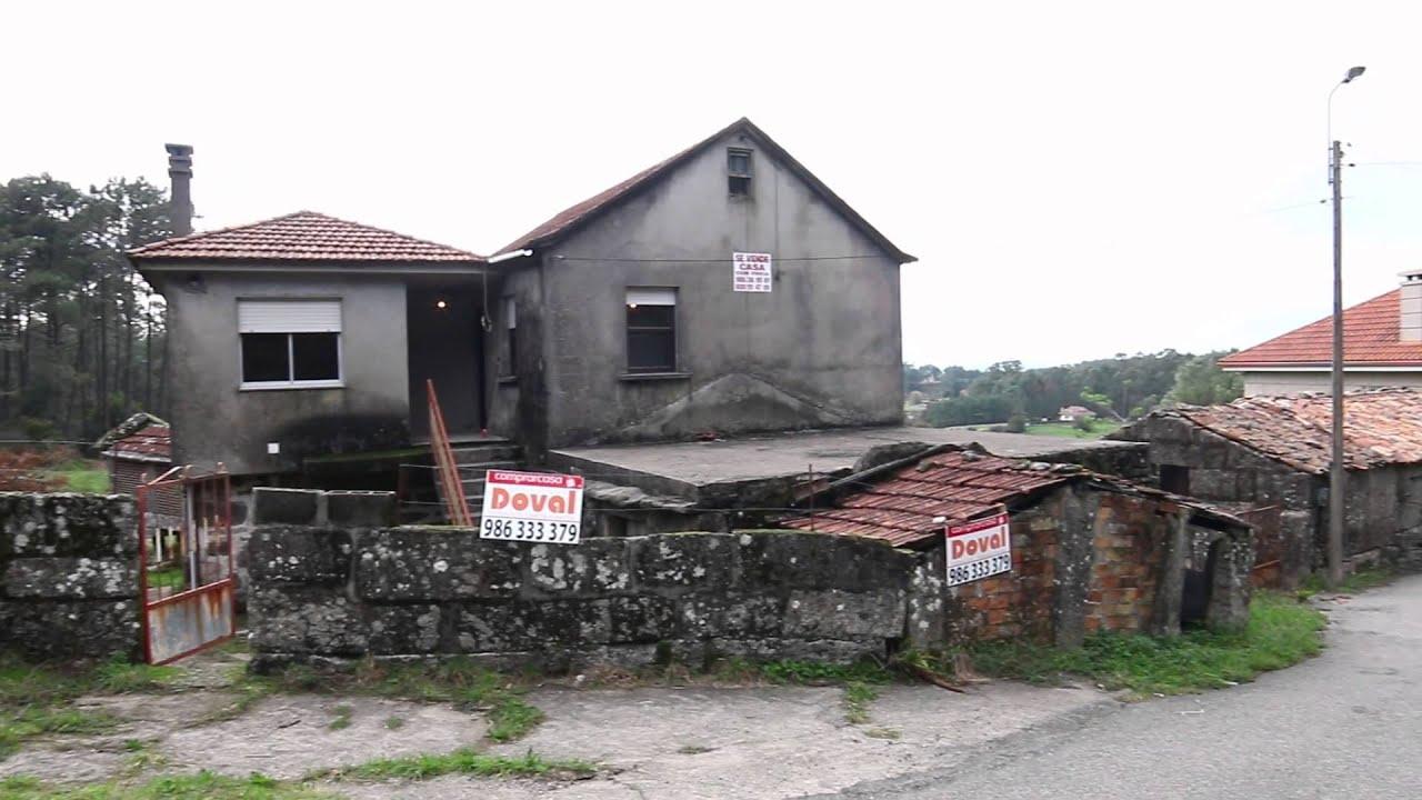 Casa de pueblo para reformar en gondomar 36 2 7632 youtube - Casas baratas para reformar ...