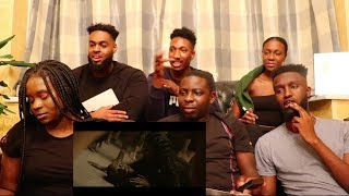Krept & Konan - G Love ft. WizKid ( REACTION VIDEO) || @KreptandKonan @wizkidayo