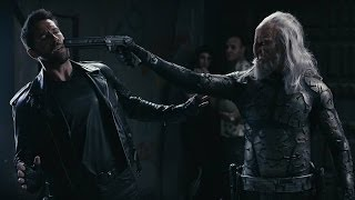 "Metal Hurlant Season 2 Teaser episode 3 ""SECOND CHANCES"" (Official)"