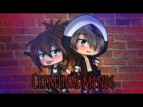 | Criminal Minds | S1 EP1 | Gacha Life Series |