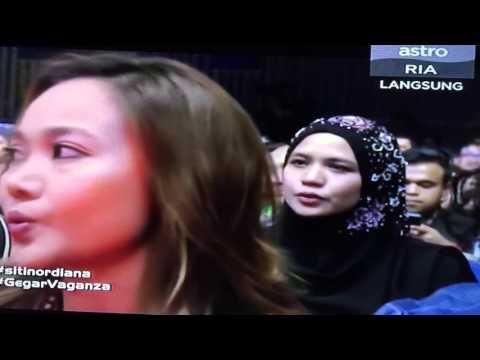 GEGARR VAGANZAASS 2 (Final) - Putus Terpaksa by Siti Nordiana
