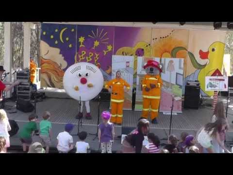 The Fire Safety Show