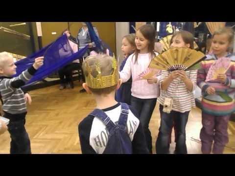 Кусочек сказки про армянский дудук