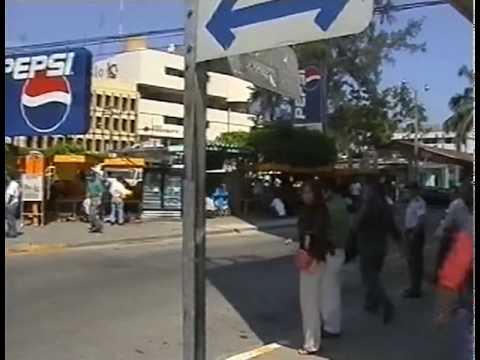 CA2003-20. San Pedro Sula, Honduras