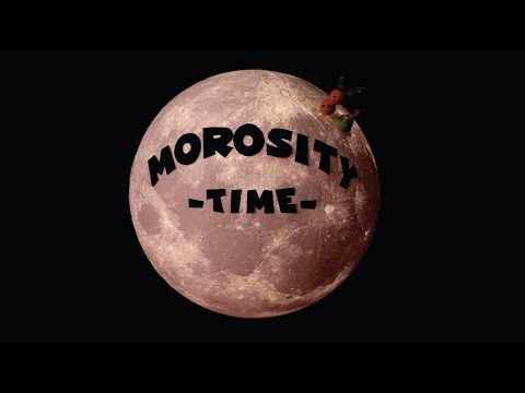 Time by Morosity - Stop Motion Animation -